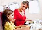 První exotická dovolená s dětmi: deset praktických rad na cestu
